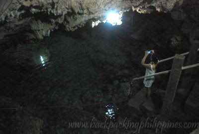enchanted cave bolinao pangasinan