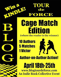 Blog Tour de Force Logo