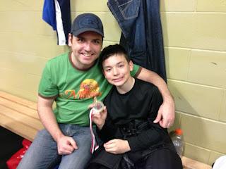 Influencer positivement.  Loz Hockey.  Ressource gratuite regroupant trucs, conseils, vidéos et exercices pour joueurs et entraîneurs de hockey.