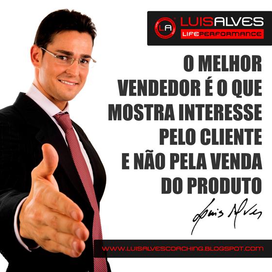 LUIS ALVES BUSINESS COACH