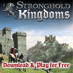 игры стратегии про средневековье играть онлайн