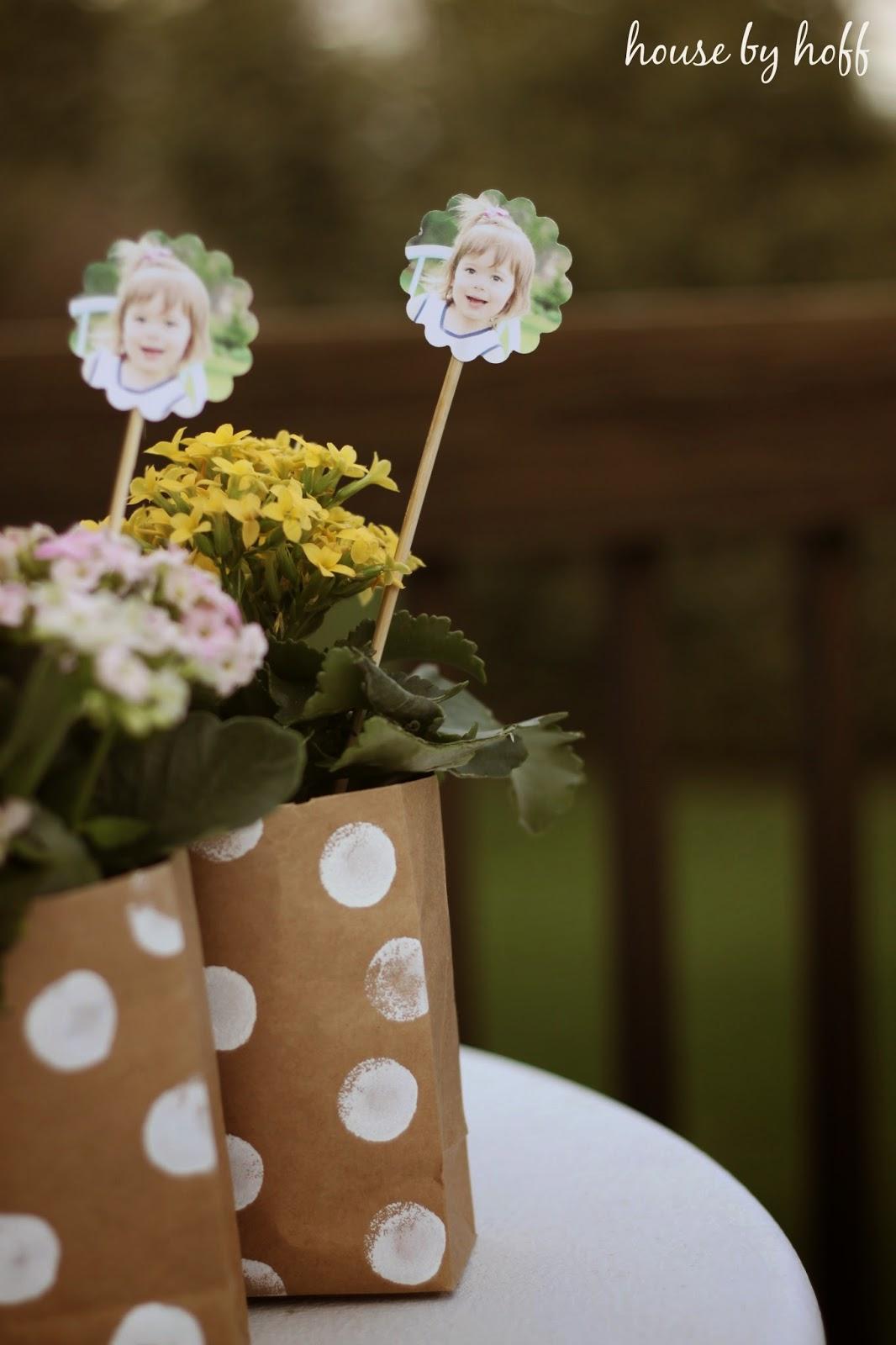 easy mother's day gift idea via housebyhoff.com