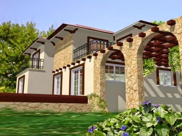 Decor interfaces homes