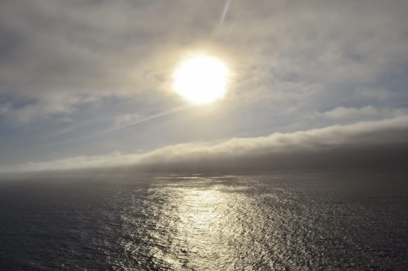 Cabo da Roca - De Mochila pela Europa! Viviane