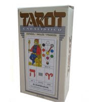 TAROT. TIRADA PSICO-ASTROLOGICA.