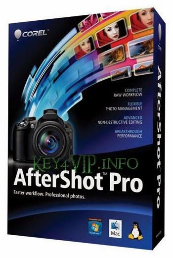 Corel AfterShot Pro v2.0.3.25 Multilingual x64 Full,Phần mềm quản lý ảnh chuyên nghiệp