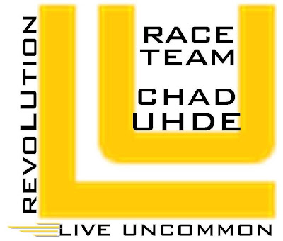 LIVE UNCOMMON RACE TEAM