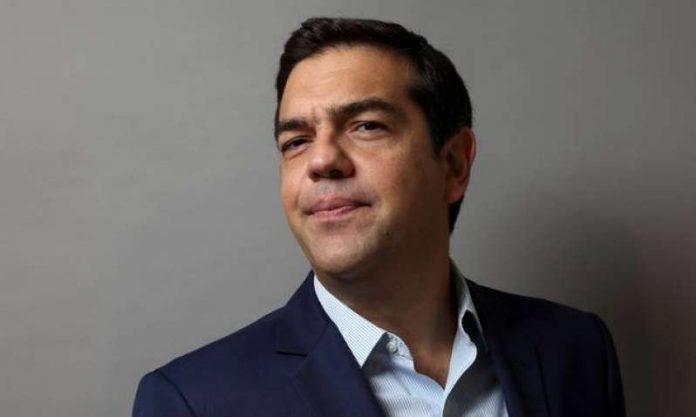 Βραβείο…»πολιτικού σθένους» θα απονεμηθεί στον Α.Τσίπρα!