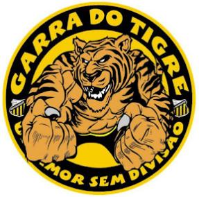 Grêmio Novorizontino - Garra do tigre