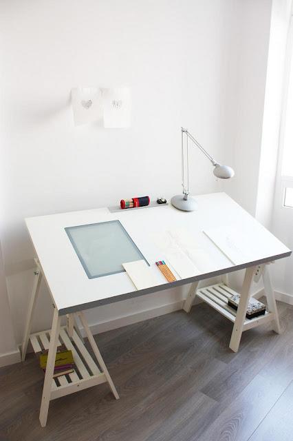 La oficina en casa decorar tu casa es for Foro casas con vida