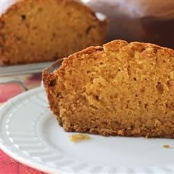 Downeast Maine Pumpkin Bread | Cook'n is Fun - Food Recipes, Dessert ...