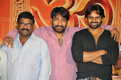 Rey Movie Success Meet photos-thumbnail-1