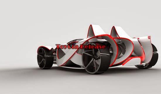 Toyota MOB Concept