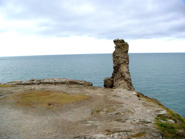 побережье Ирландии