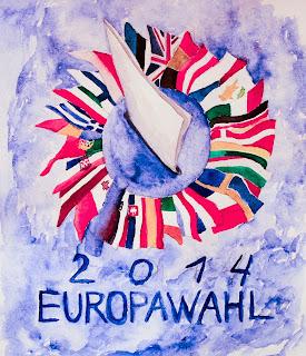 Renata Jaworska, Europawahl 2014, http://berlin.polnischekultur.de/index.php?navi=013&id=283