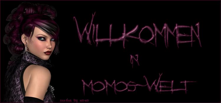 momo`s-welt