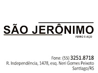 São Jerônimo