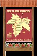 ROTA ROMÂNTICA: