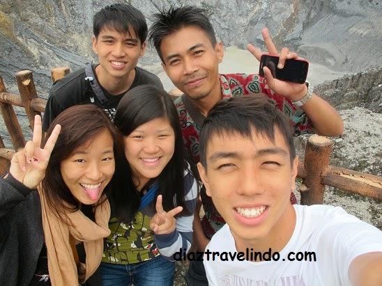 Bandung fun place