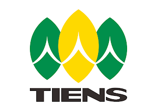 download Logo Tiens Vector