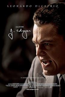 J. Edgar [NTSC/DVDR] Ingles, Español Latino