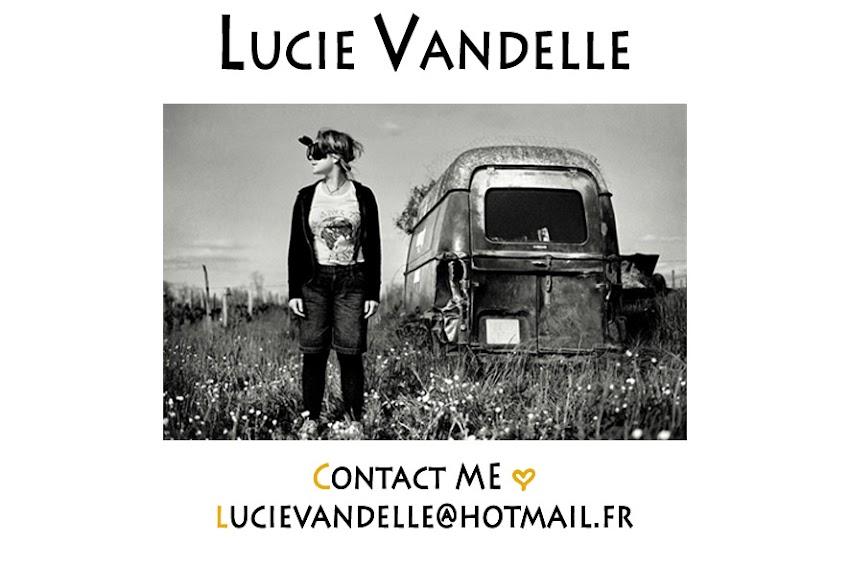 Lucie Vandelle