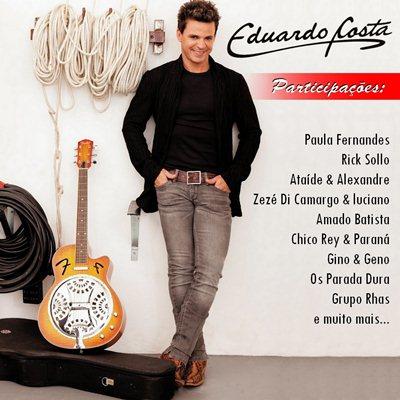 Eduardo Costa - Participações