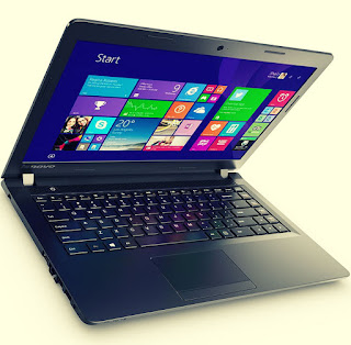 Lenovo IdeaPad 100-14IBY Review