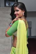 Shreya Vyas half saree photo shoot-thumbnail-6