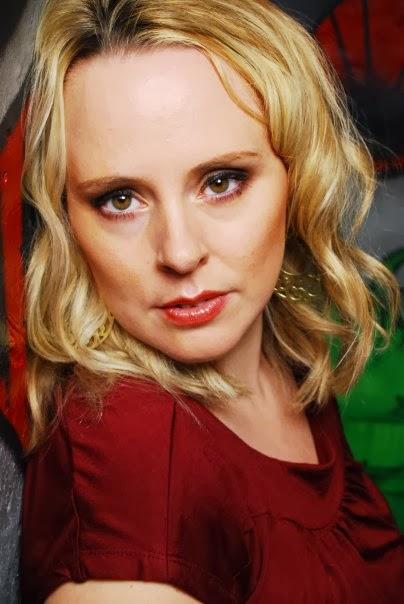 Eva Alfhild Jonsson