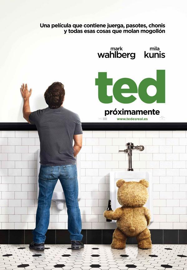 Ted [Excelente Calidad][Sub Español][2012]