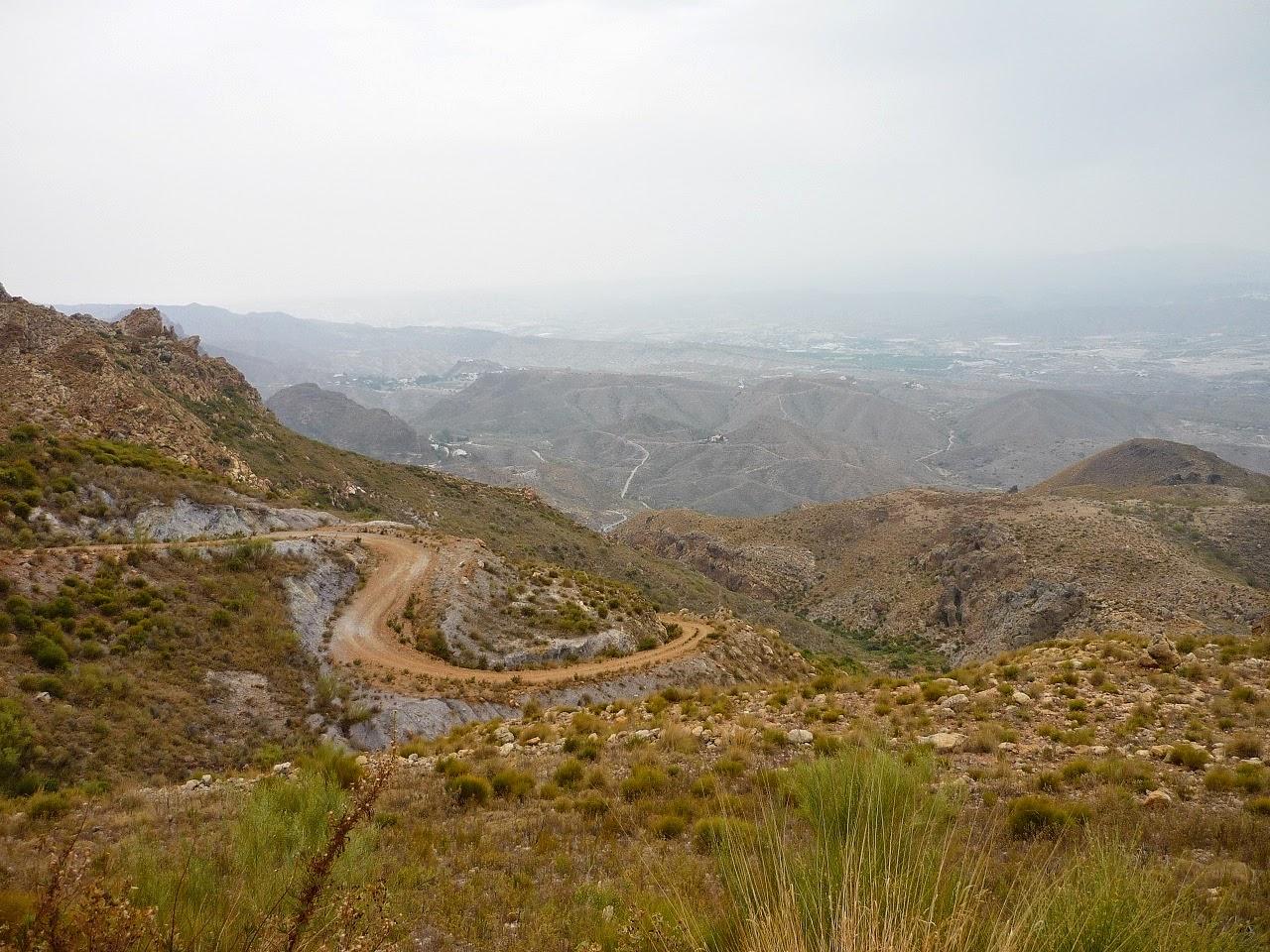 Blog Go Tandem - Subida a El Jalí