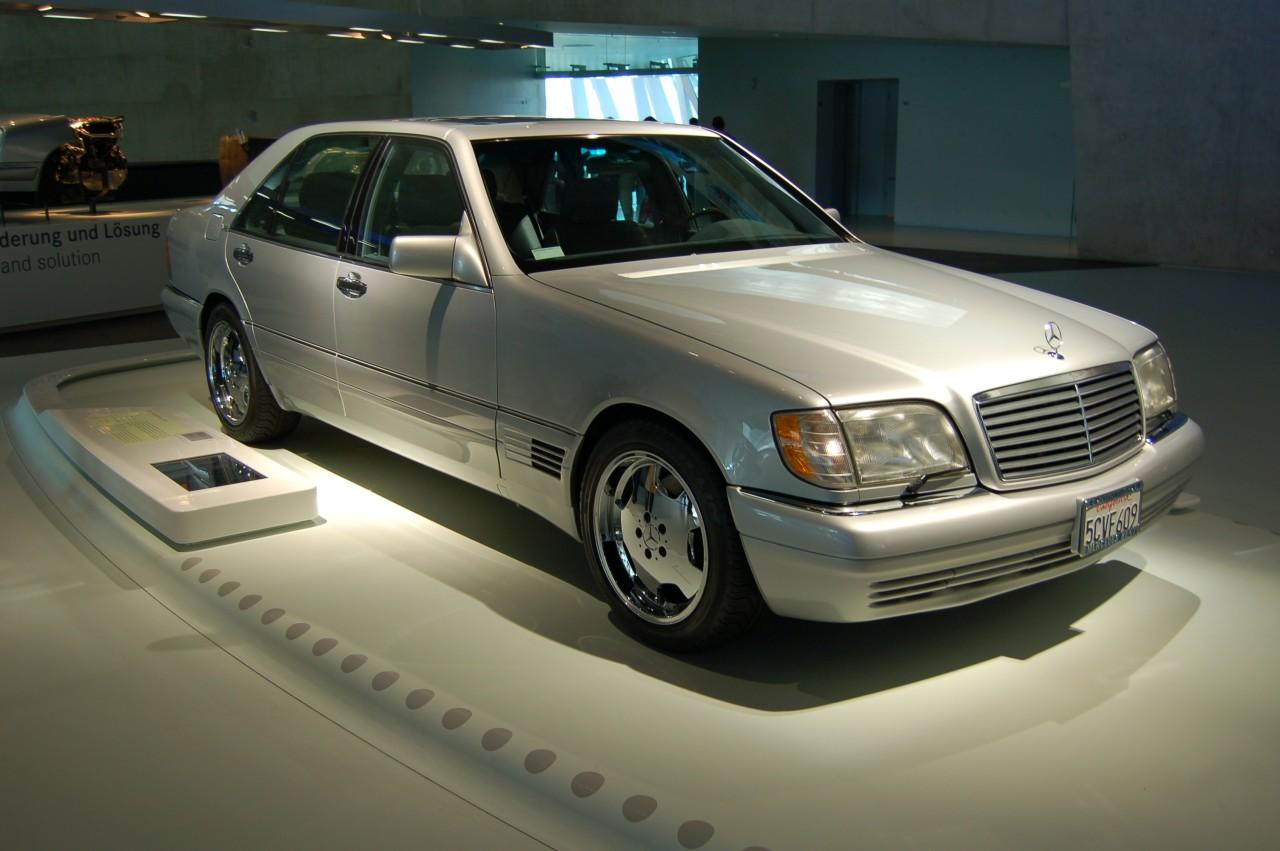 Mercedes benz models mercedes benz s class for Mercedes benz model s