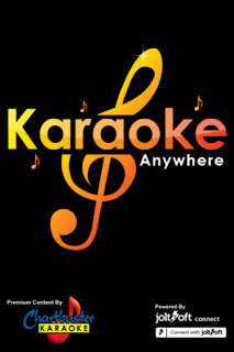 Karaoke Anywhere IPA 5.0.1