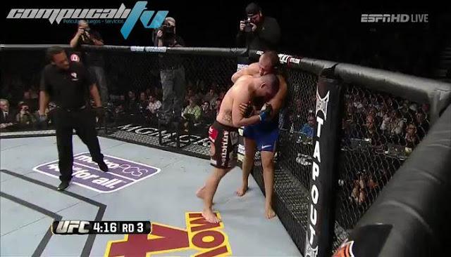 UFC 155 Dos Santos vs. Velasquez HDTV Español Latino Descargar