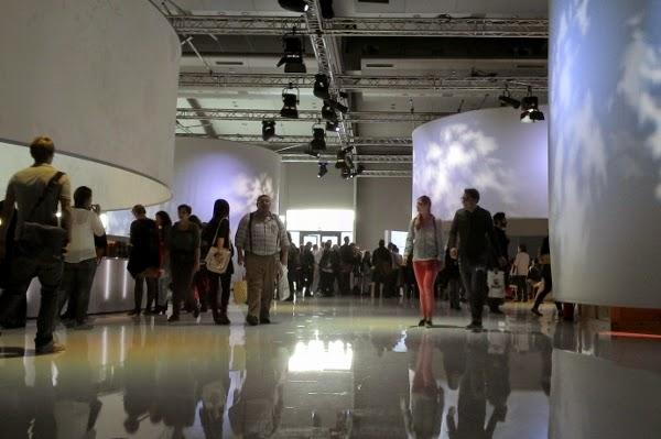 Frankfurter Buchmesse 2014 Finnland