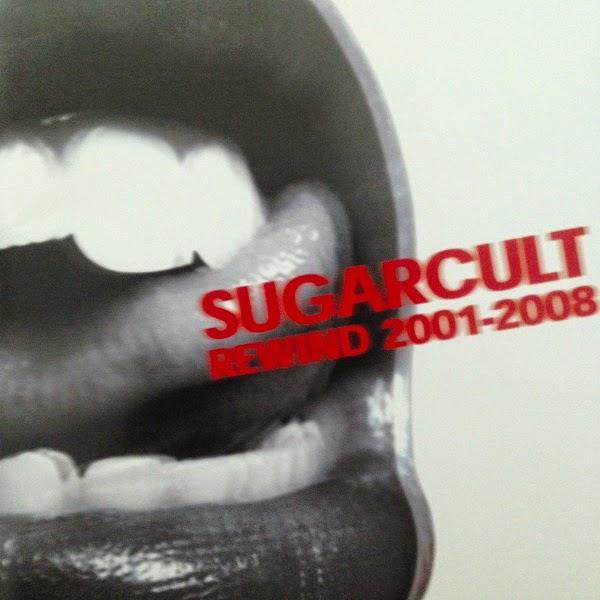 Sugarcult pretty girl album