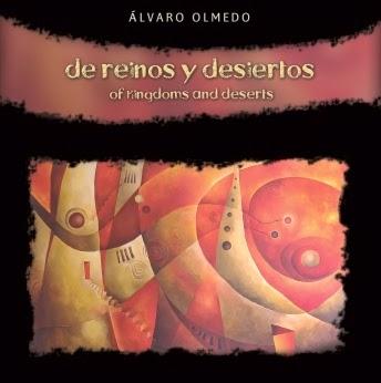 Poemario de Álvaro Olmedo