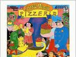 Little Nino's Pizzeria {FI♥AR}