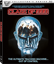 COMING TO BLU-RAY 1/30