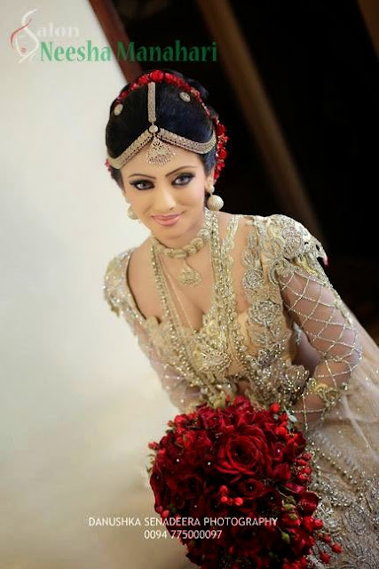 Wedding Hairstyles In Sri Lankaother Dressesdressesss