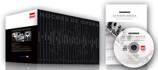 Noches de Ópera - Diario de Sevilla