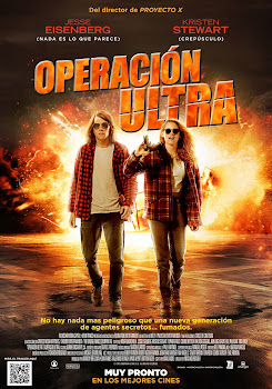 Poster de Operación Ultra