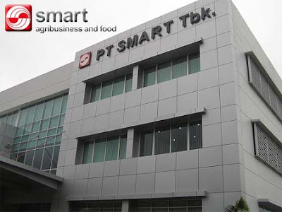 Job Vacancy PT. Smart Tbk October 2012
