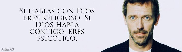 Frases de Dr. House