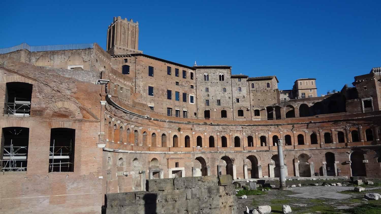 Bon sens et d raison rome romane - Le 12 tavole romane ...