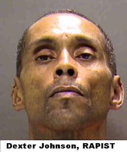 Ex-Con Sarasota Rapist Dexter Johnson