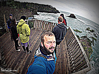 hike cape flattery