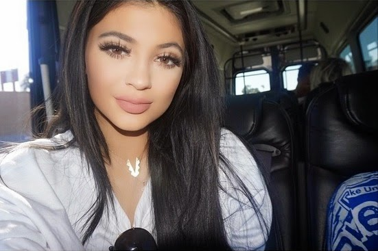 Kylie Jenner May 2015