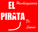 Hamburguesería El Pirata